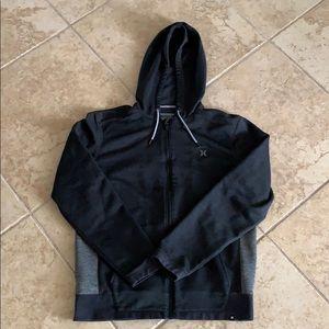 Hurley Dri-Fit jacket